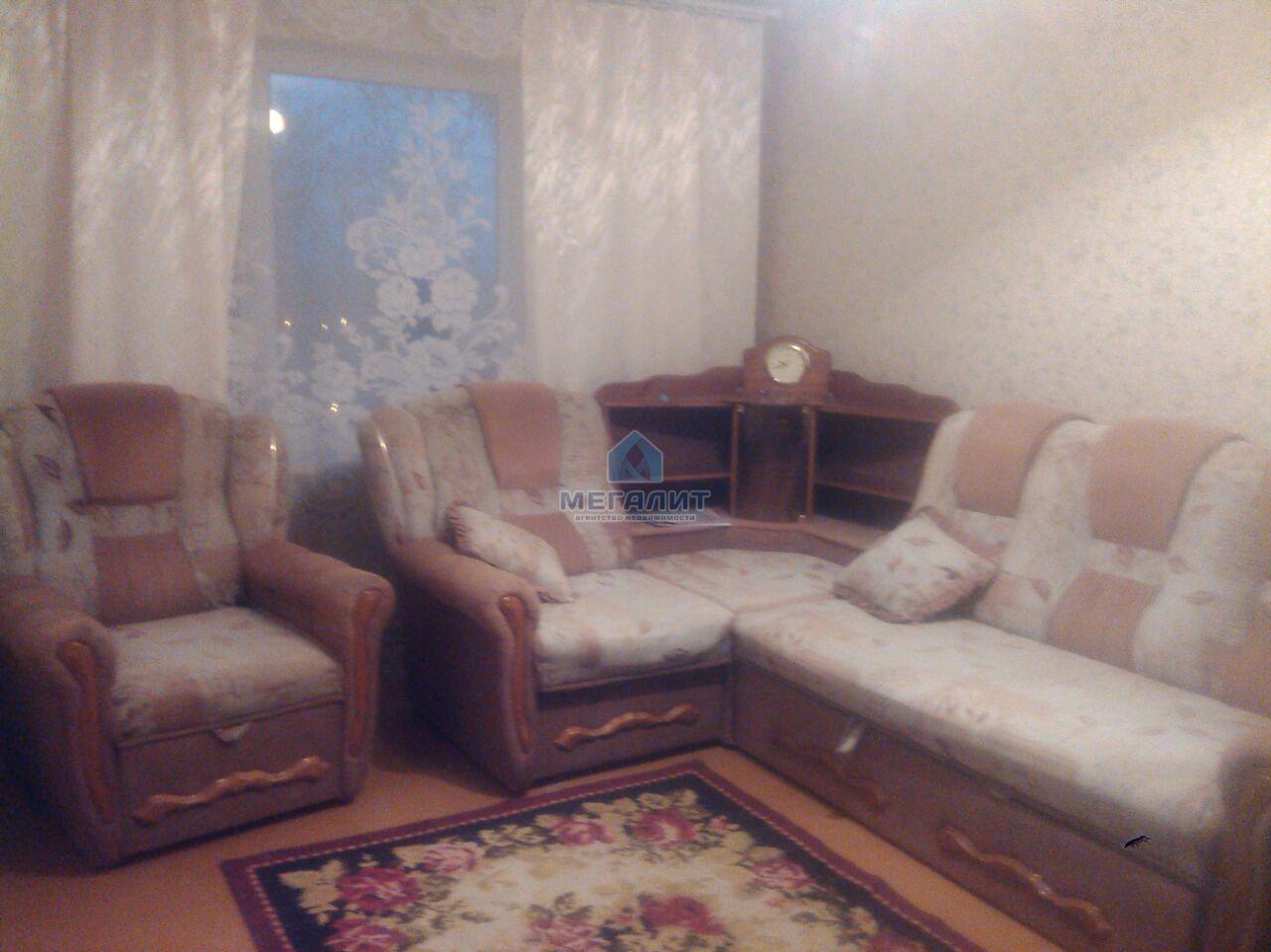 Аренда 2-к квартиры Латышских Стрелков 33, 42 м²  (миниатюра №3)