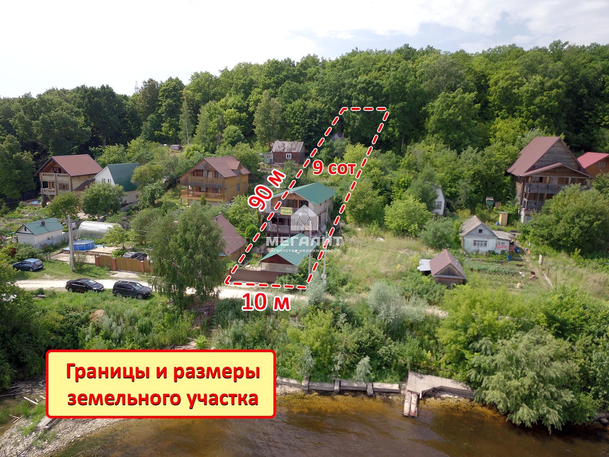 Продажа  дома СНТ Строитель