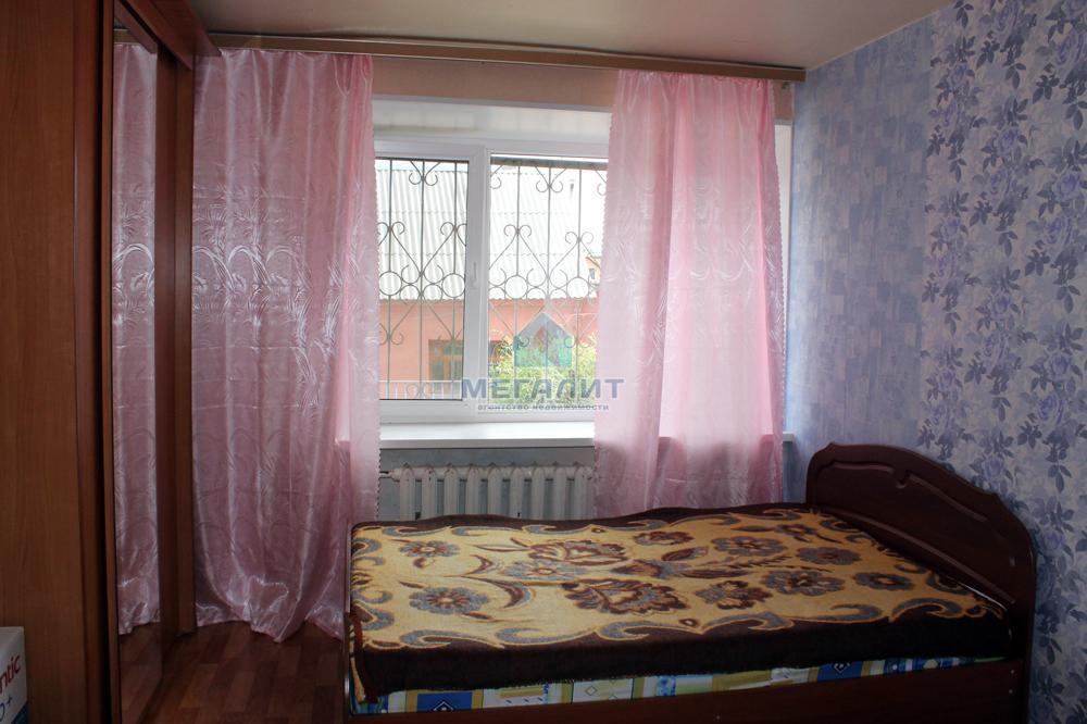Продаю гостинку в кирпичном доме в Авиастроительном районе (миниатюра №1)