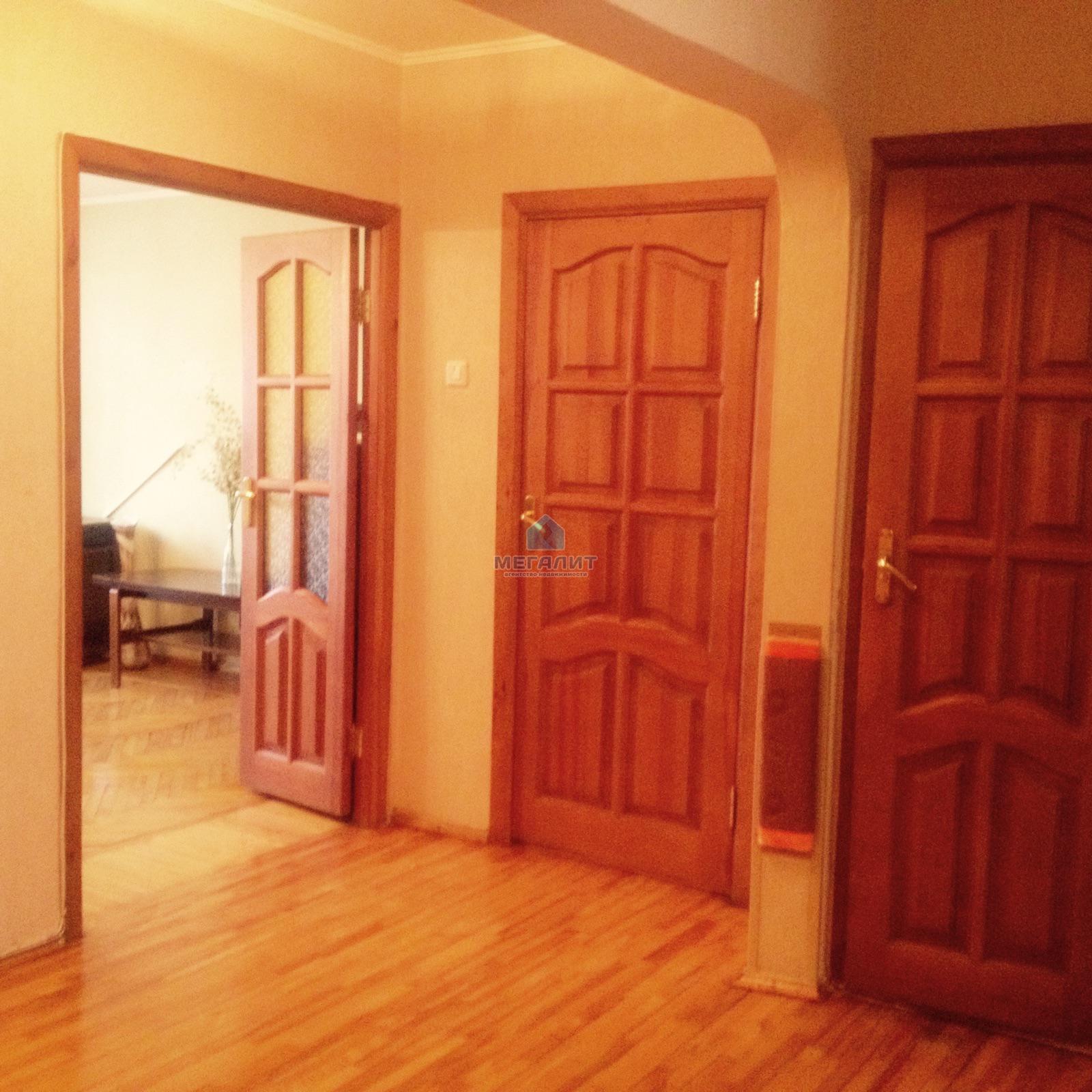Продажа 4-к квартиры Серова 2, 120 м2  (миниатюра №4)