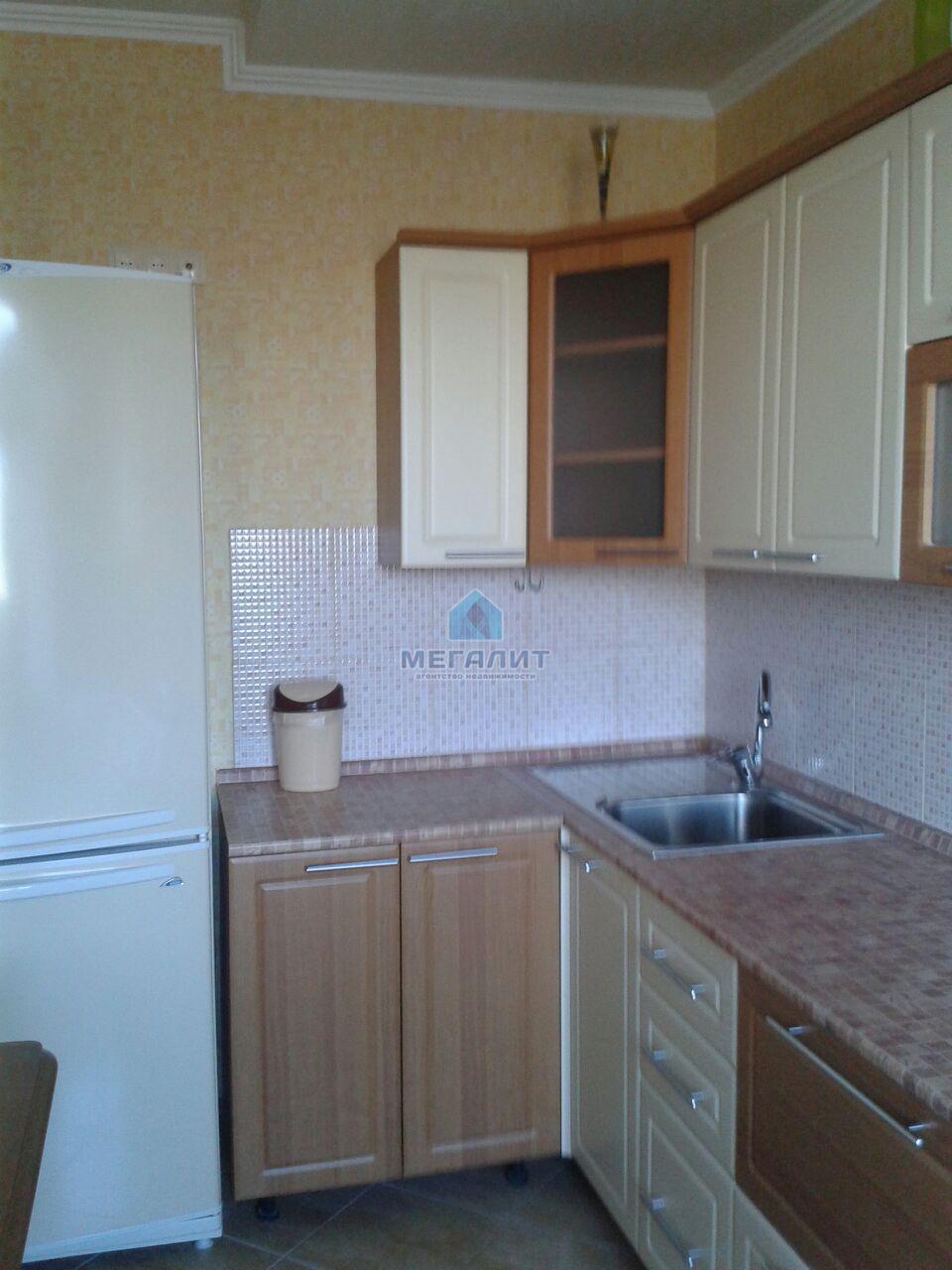 Аренда 1-к квартиры Шаляпина 14, 50.0 м² (миниатюра №2)