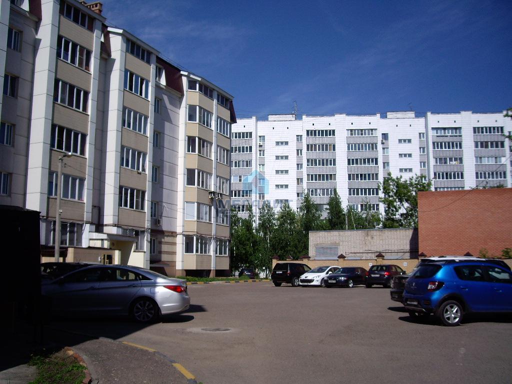 Продажа 1-к квартиры Зайни Султана 8, 53 м² (миниатюра №6)