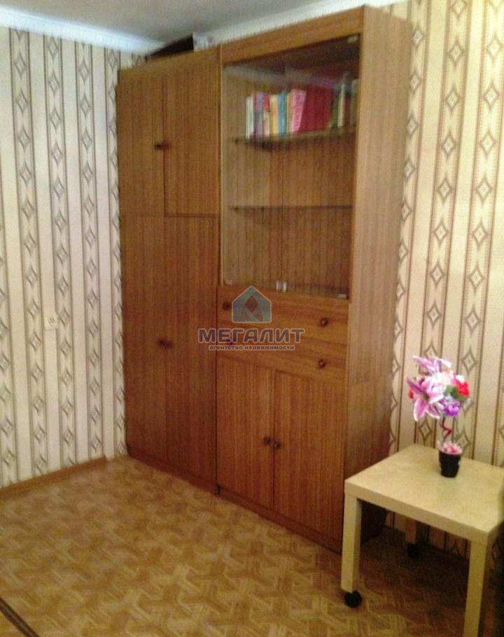 Аренда 1-к квартиры Четаева 27а, 41 м² (миниатюра №8)