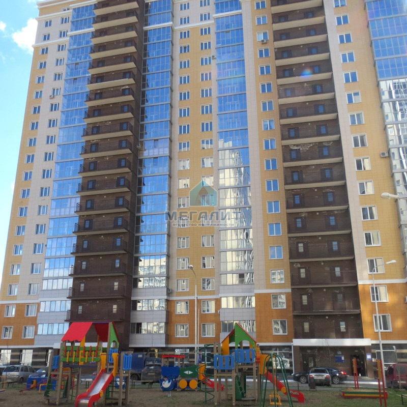 Продажа 2-к квартиры Профессора Камая 12, 67 м² (миниатюра №1)