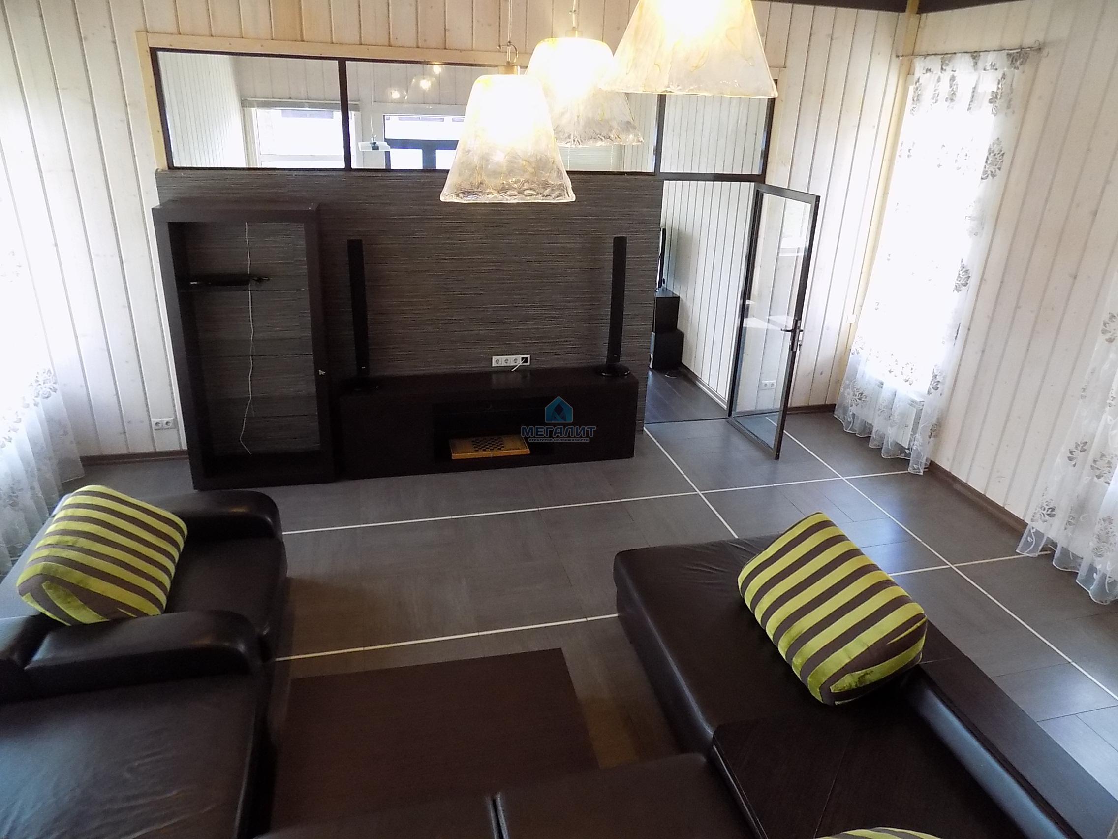 Аренда  дома Речная, 400.0 м² (миниатюра №7)
