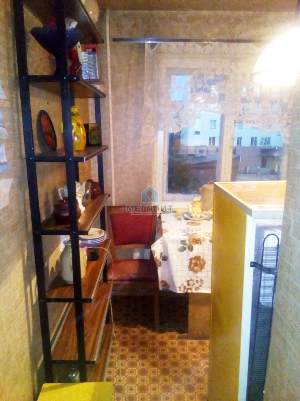 Аренда 2-к квартиры Спартаковская 21а, 48 м²  (миниатюра №6)