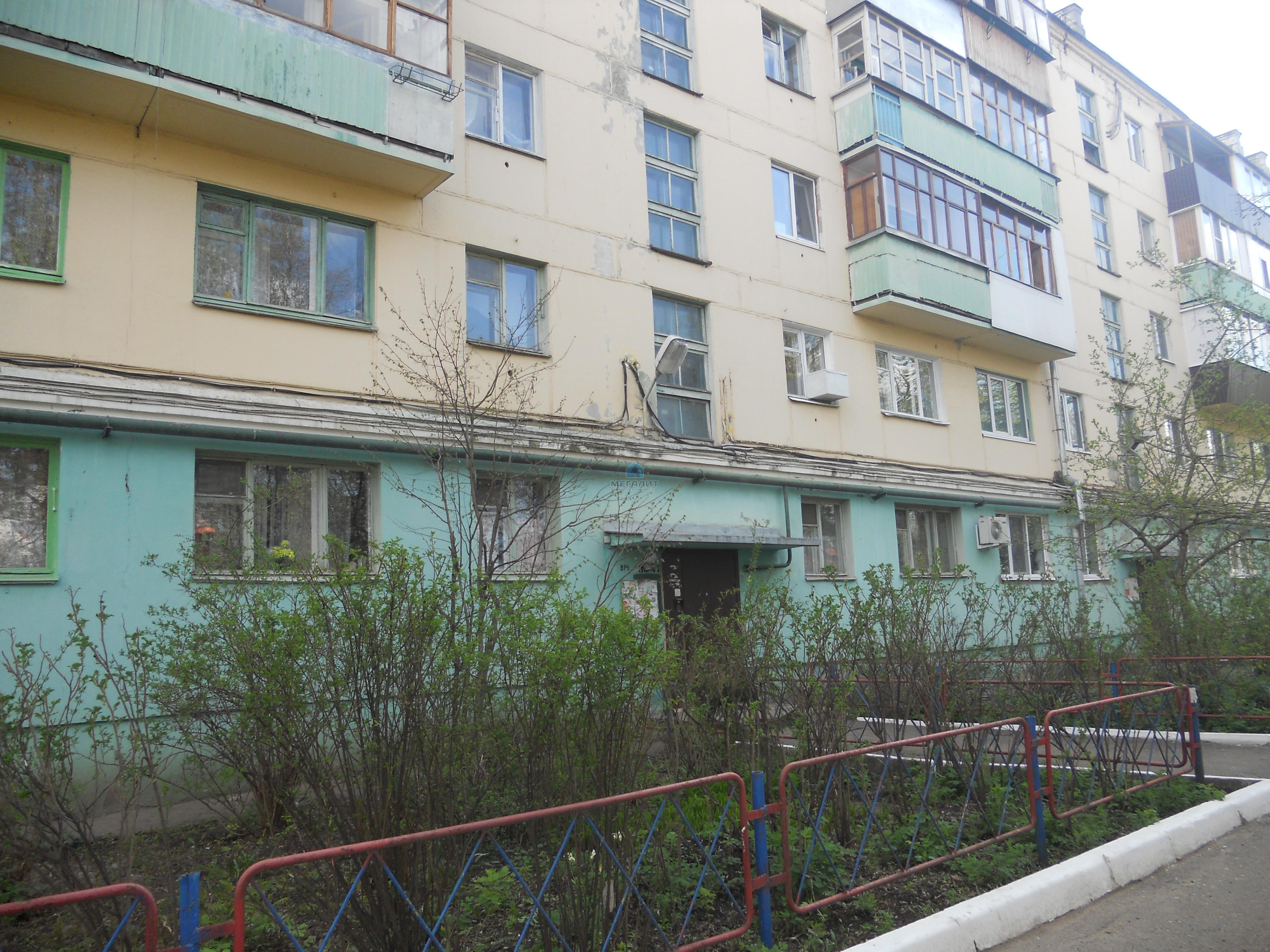 Аренда 1-к квартиры Айдарова 8а, 33 м²  (миниатюра №7)