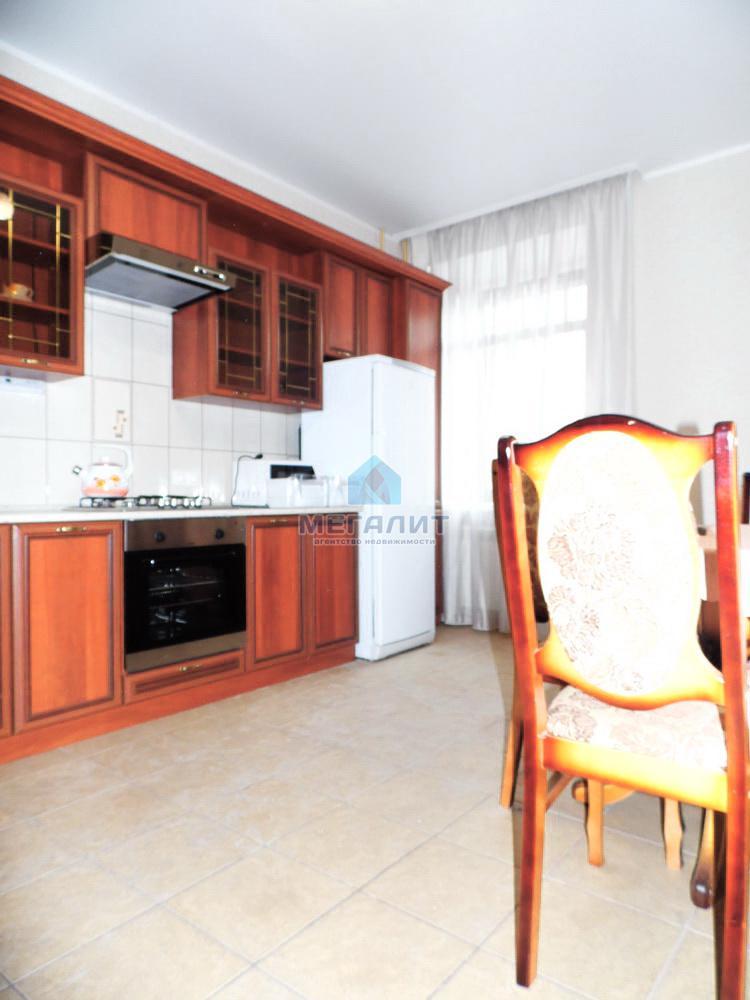 Аренда 3-к квартиры Островского 31, 131.0 м² (миниатюра №3)