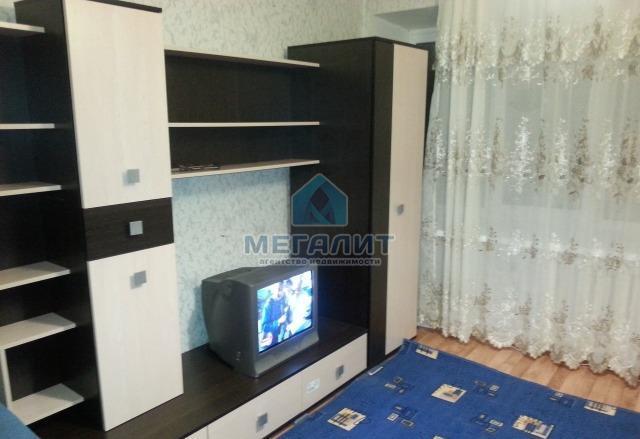 Аренда 1-к квартиры Химиков 33, 18 м² (миниатюра №2)