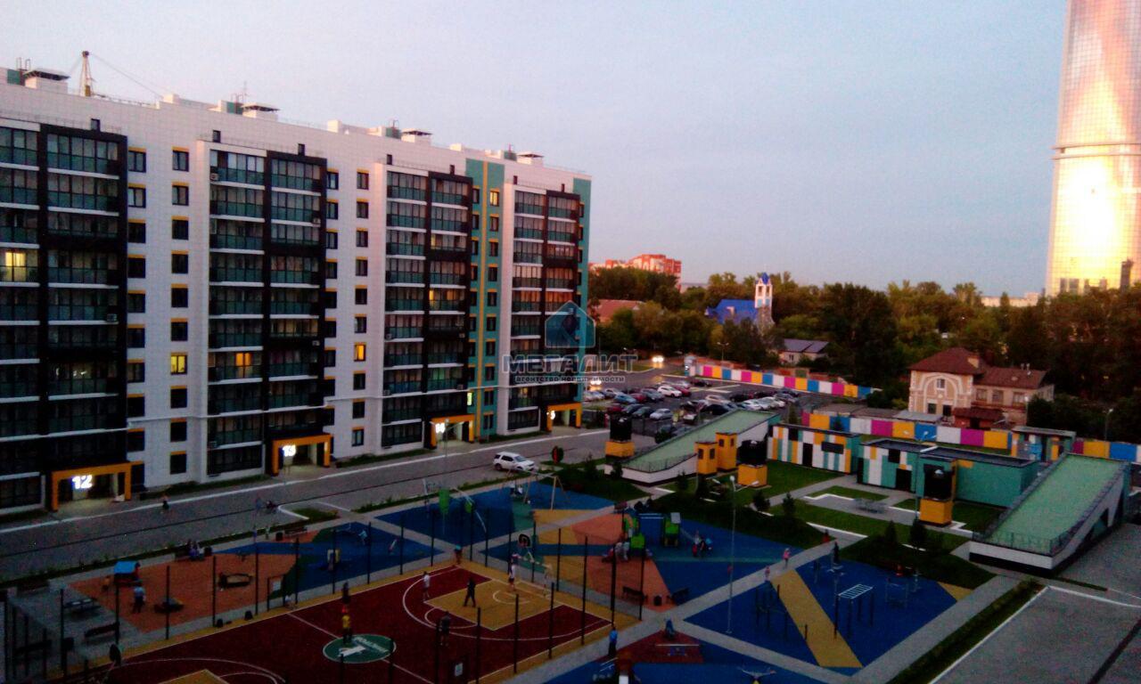 Аренда 2-к квартиры Николая Ершова 62Г