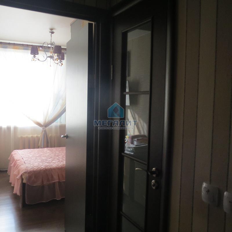 Продажа 2-к квартиры Мавлютова 39, 50 м² (миниатюра №7)