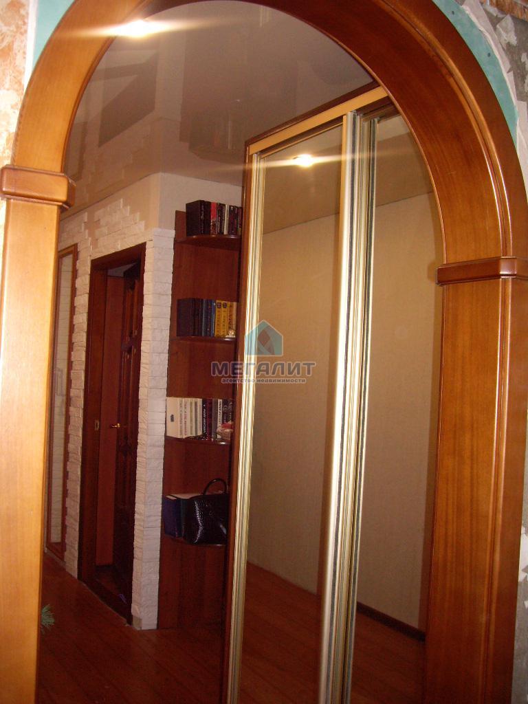 Продажа 3-к квартиры Гаврилова 8а, 70 м2  (миниатюра №18)