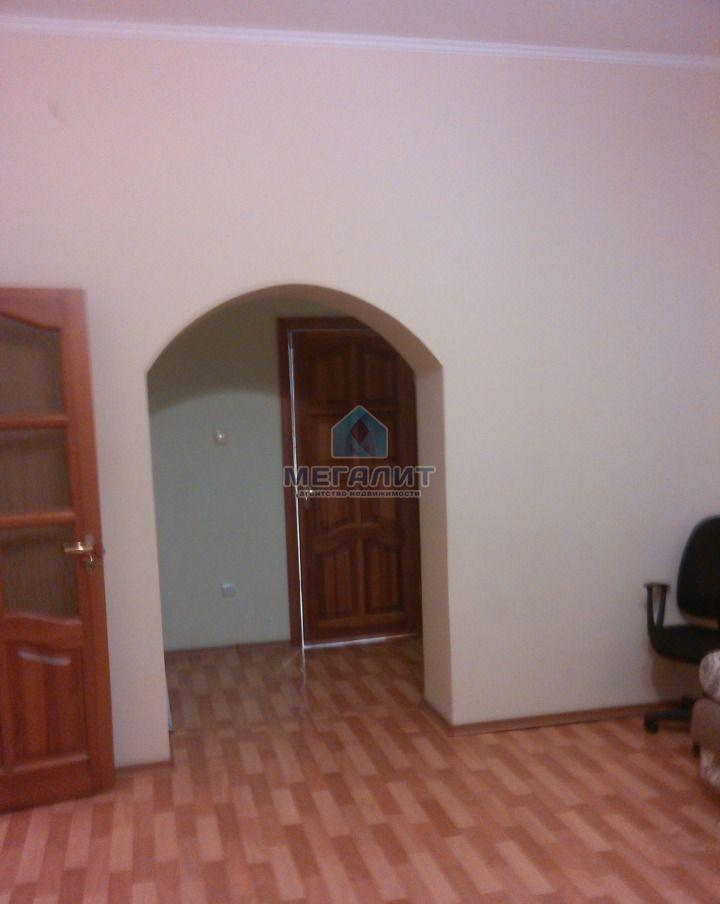 Аренда 2-к квартиры Мулланура Вахитова 8, 65 м² (миниатюра №6)