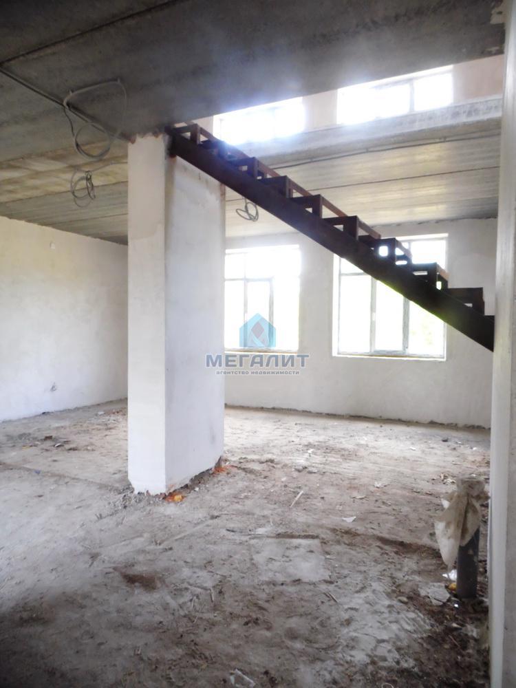 Продается 2-этажный дом в поселке Салмачи (миниатюра №4)