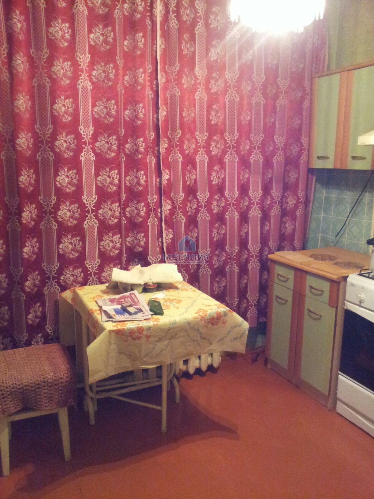 Аренда 2-к квартиры Октябрьская 48, 44 м² (миниатюра №6)