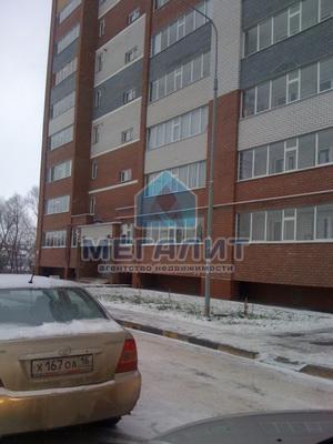 Аренда 3-к квартиры Победы 210, 70.0 м² (миниатюра №18)
