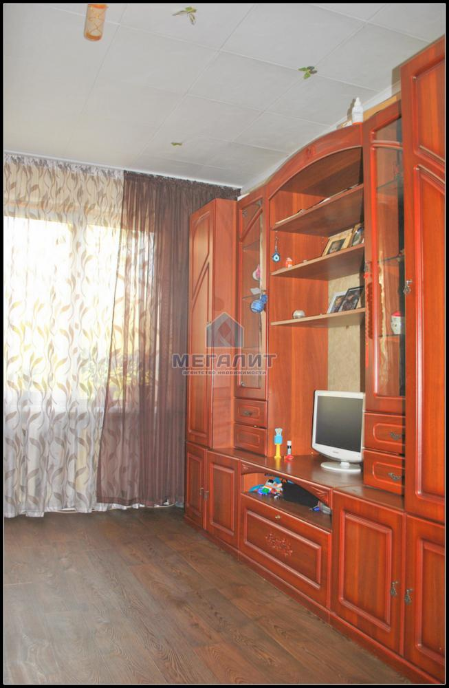 Продажа 2-к квартиры Космонавтов 9, 47 м² (миниатюра №3)