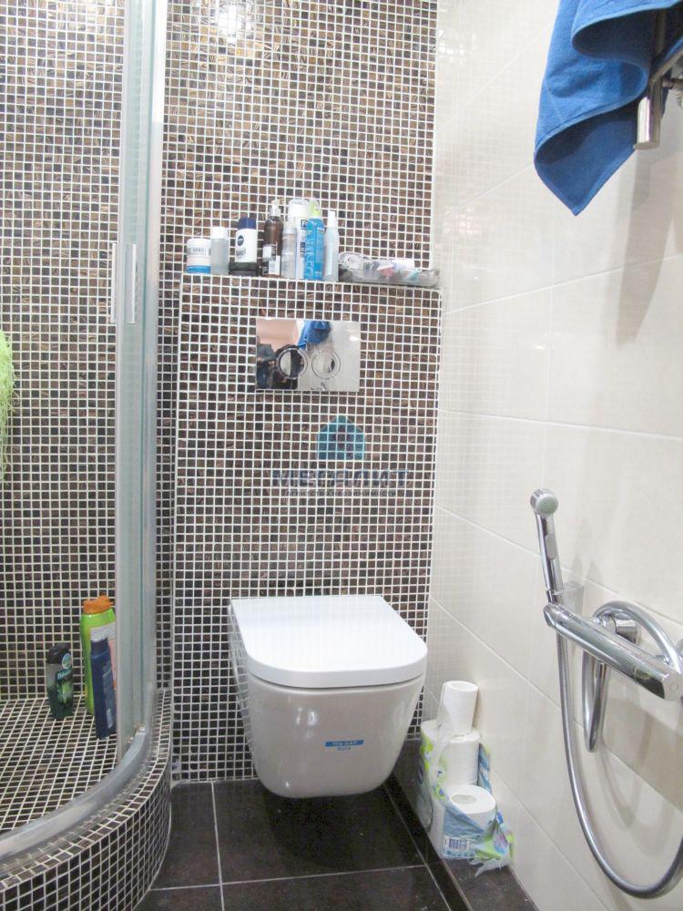 Продаю стильную 3-комнатную квартиру рядом с ТК Савиново (миниатюра №10)