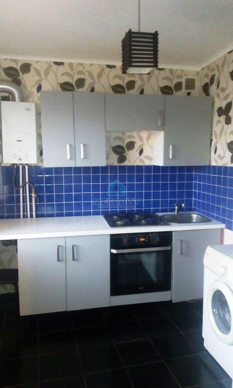 Аренда 1-к квартиры Волгоградская 12, 33.0 м² (миниатюра №4)