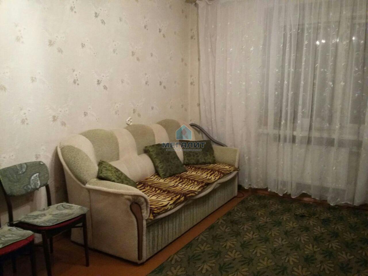 Аренда 2-к квартиры Серова 27, 54 м²  (миниатюра №2)