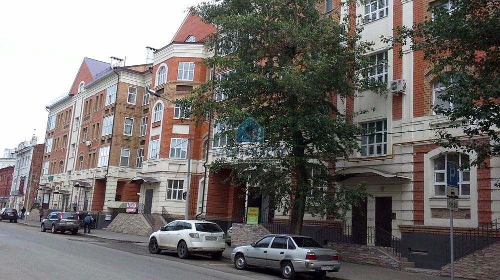 Продажа 3-к квартиры Парижской коммуны 19, 104 м2  (миниатюра №9)