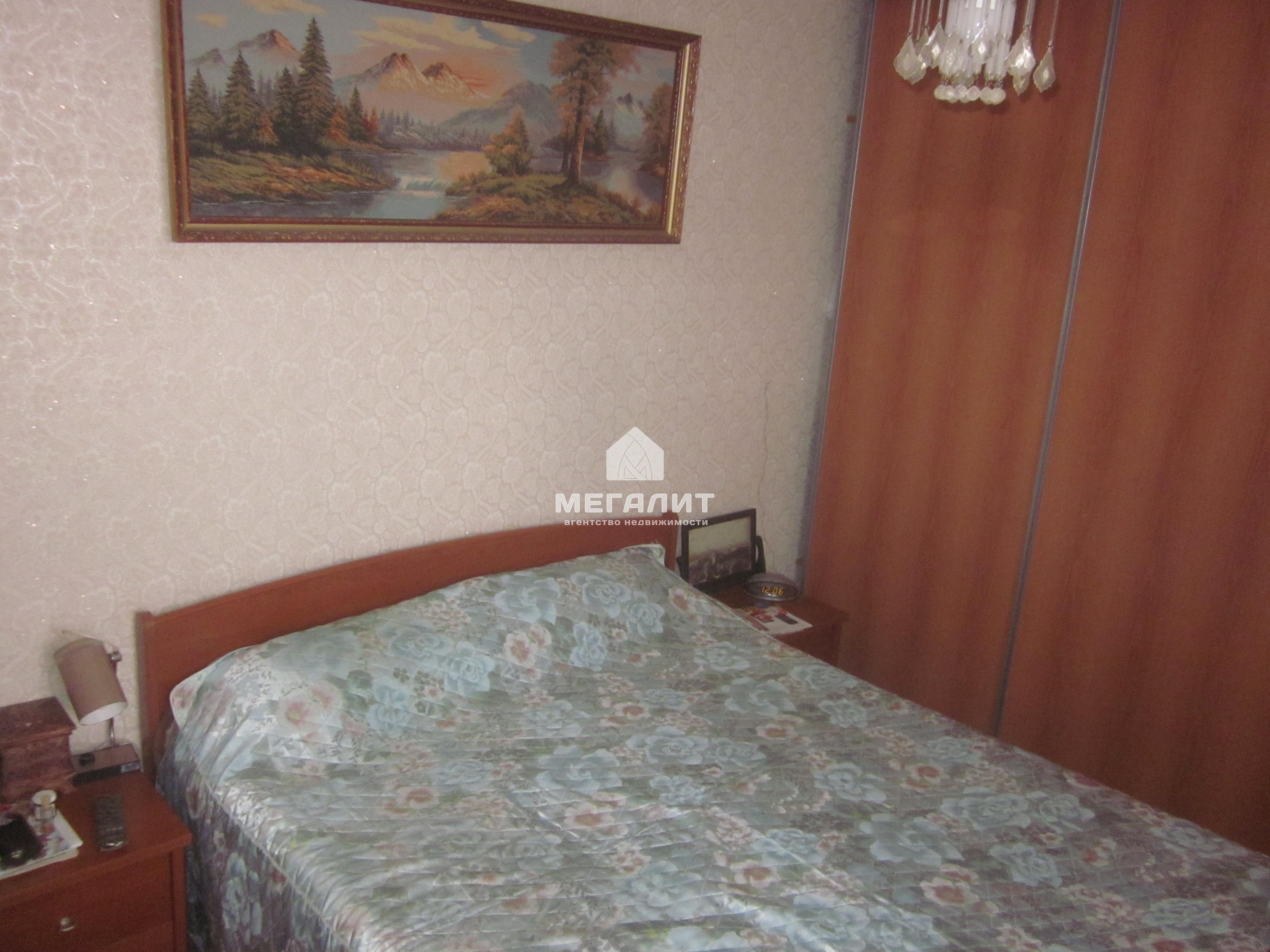 Аренда 3-к квартиры Бари Галеева 16