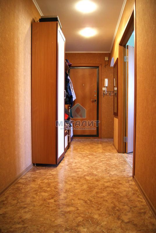 Продажа 3-к квартиры Меридианная 24, 68.0 м² (миниатюра №4)