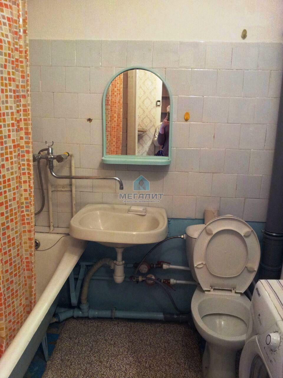 Аренда 1-к квартиры Гаврилова 12, 40 м² (миниатюра №5)