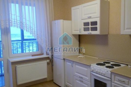 Аренда 1-к квартиры Вербная д. 1, 45 м²  (миниатюра №5)