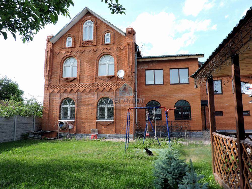 Продажа  дома Левитана, 270.0 м² (миниатюра №2)