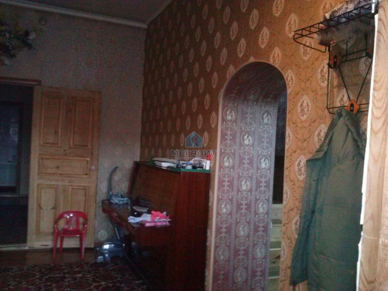2-этажный кирпичный коттедж на лето в Васильево (миниатюра №3)