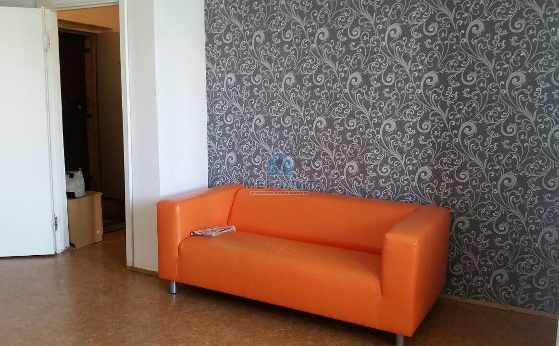 Аренда 1-к квартиры Ямашева 101, 34.0 м² (миниатюра №9)