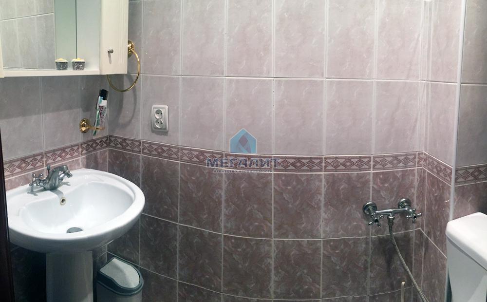 Продаю 3-х комнатную квартиру в доме повышенной комфортности! (миниатюра №4)