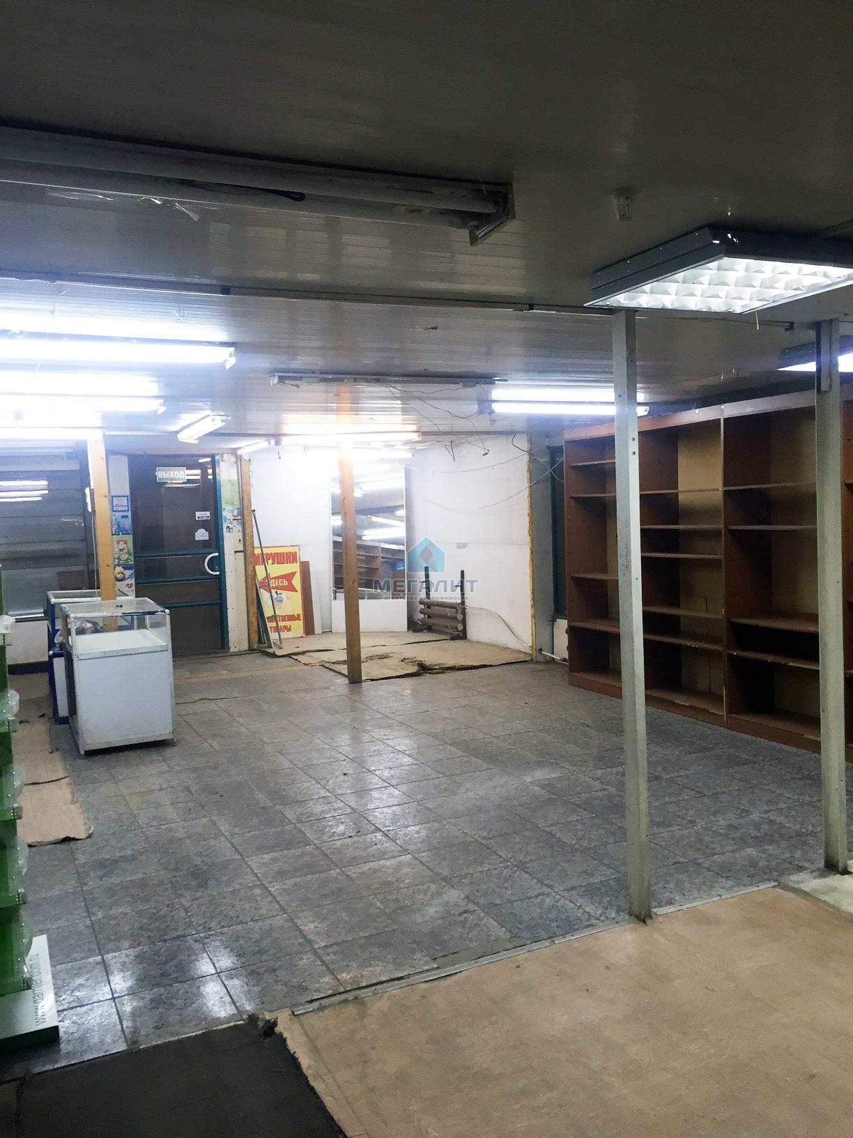 Аренда  склады, производства Фрунзе 67а, 65 м² (миниатюра №4)