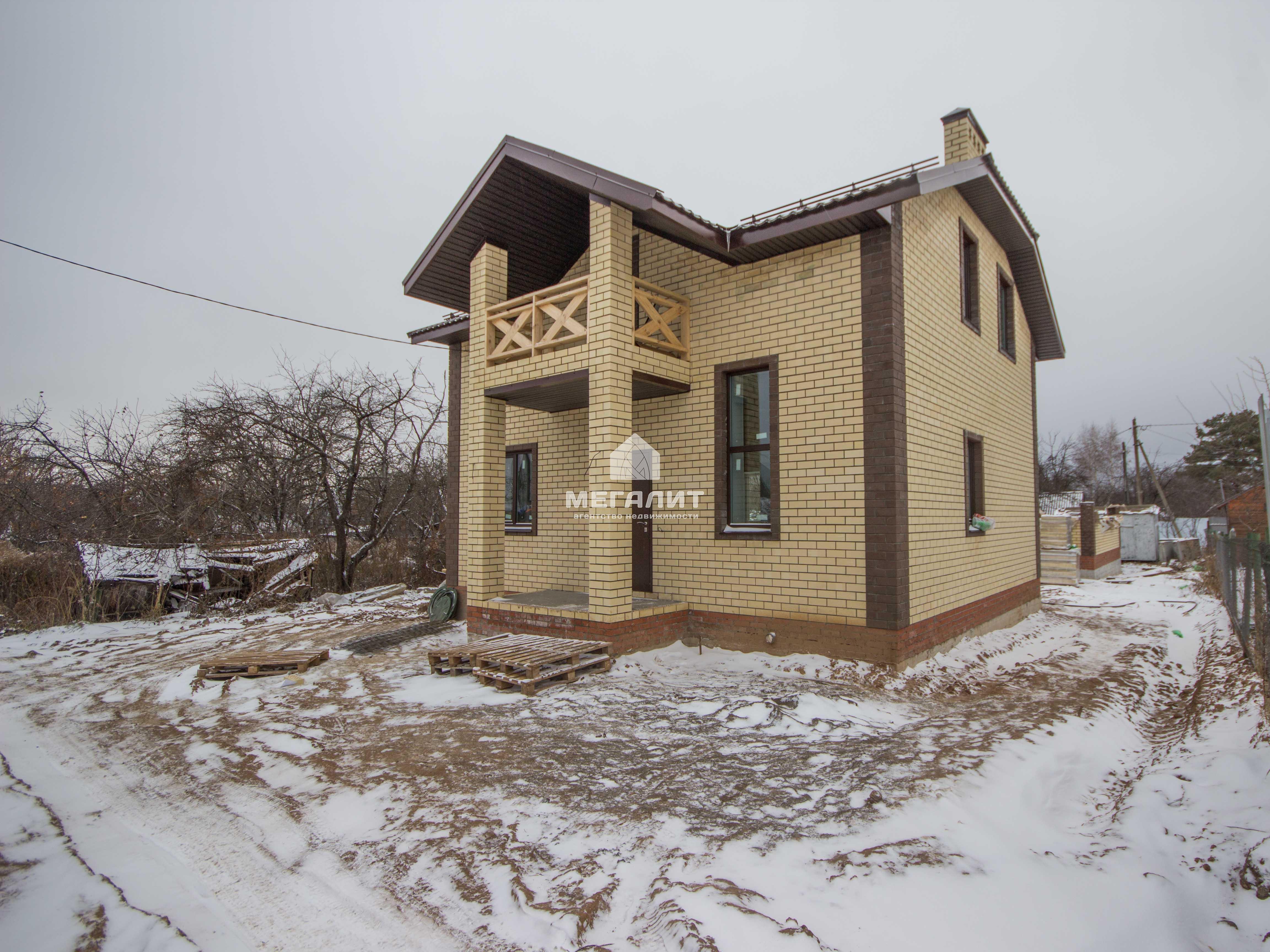 Продажа  дома Тер. СНТ Нагорный 149
