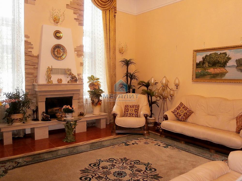 Продажа  дома Аланлык, 400.0 м² (миниатюра №9)