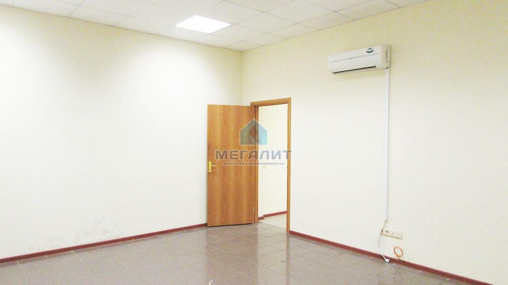 Аренда  офисно-торговые Спартаковская 2,корпус 3, 89 м² (миниатюра №7)