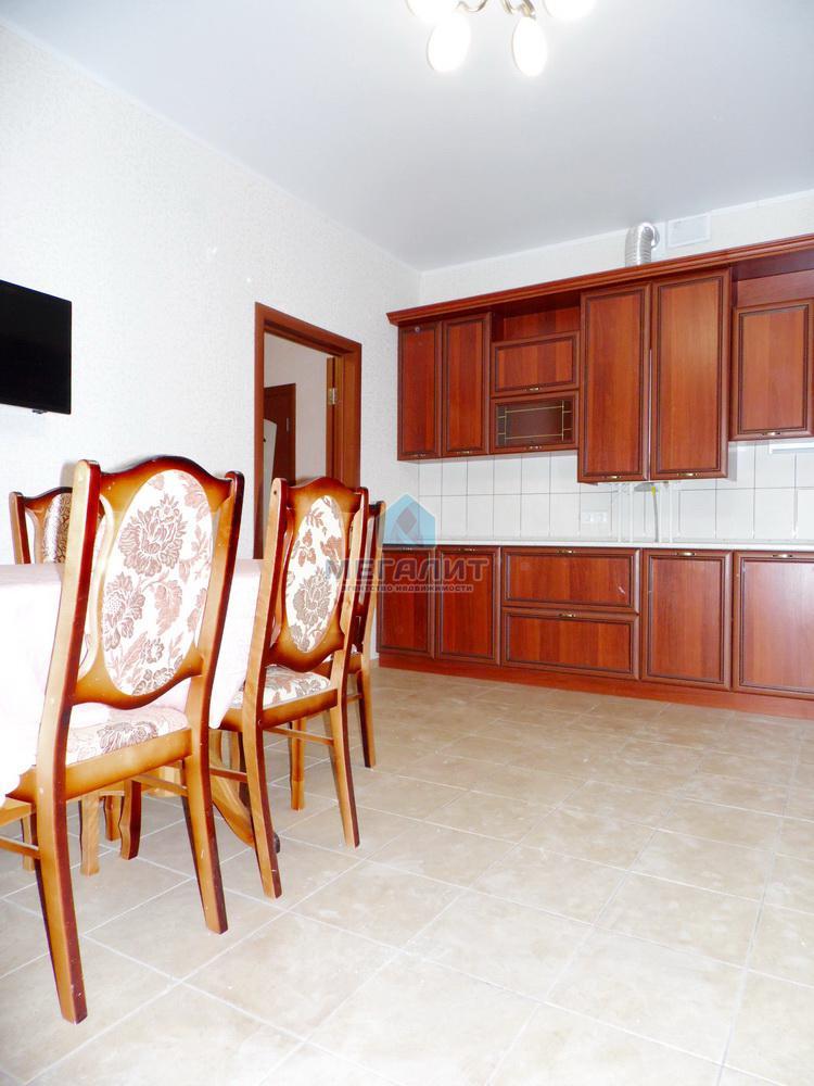 Аренда 3-к квартиры Островского 31, 131.0 м² (миниатюра №4)