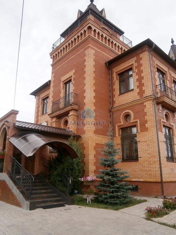 Продажа  дома Аланлык, 400.0 м² (миниатюра №2)