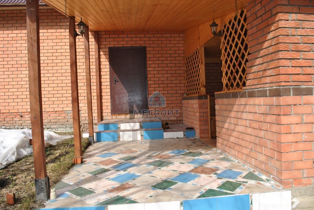 Продажа  дома Набережные Моркваши, 0 м²  (миниатюра №5)