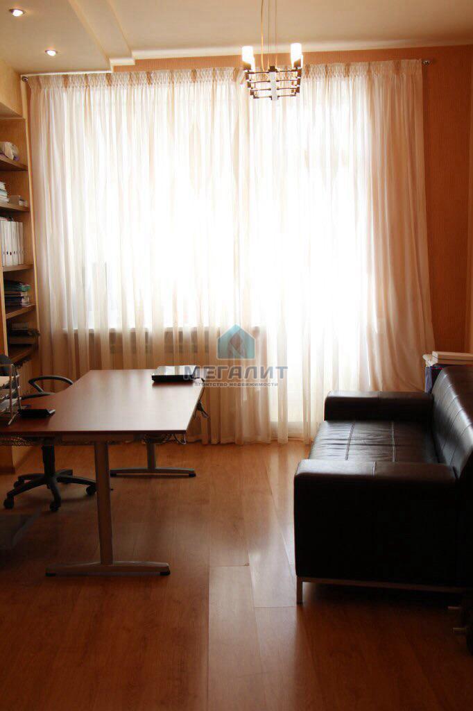 Аренда 4-к квартиры Зои Космодемьянской 1, 140 м² (миниатюра №3)