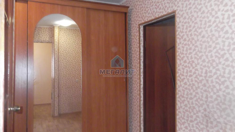 Продажа 1-к квартиры Яшь кыч 1г, 40 м² (миниатюра №1)