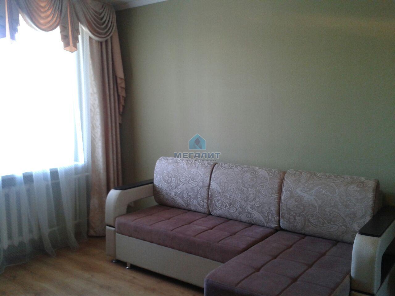 Аренда 1-к квартиры Шаляпина 14