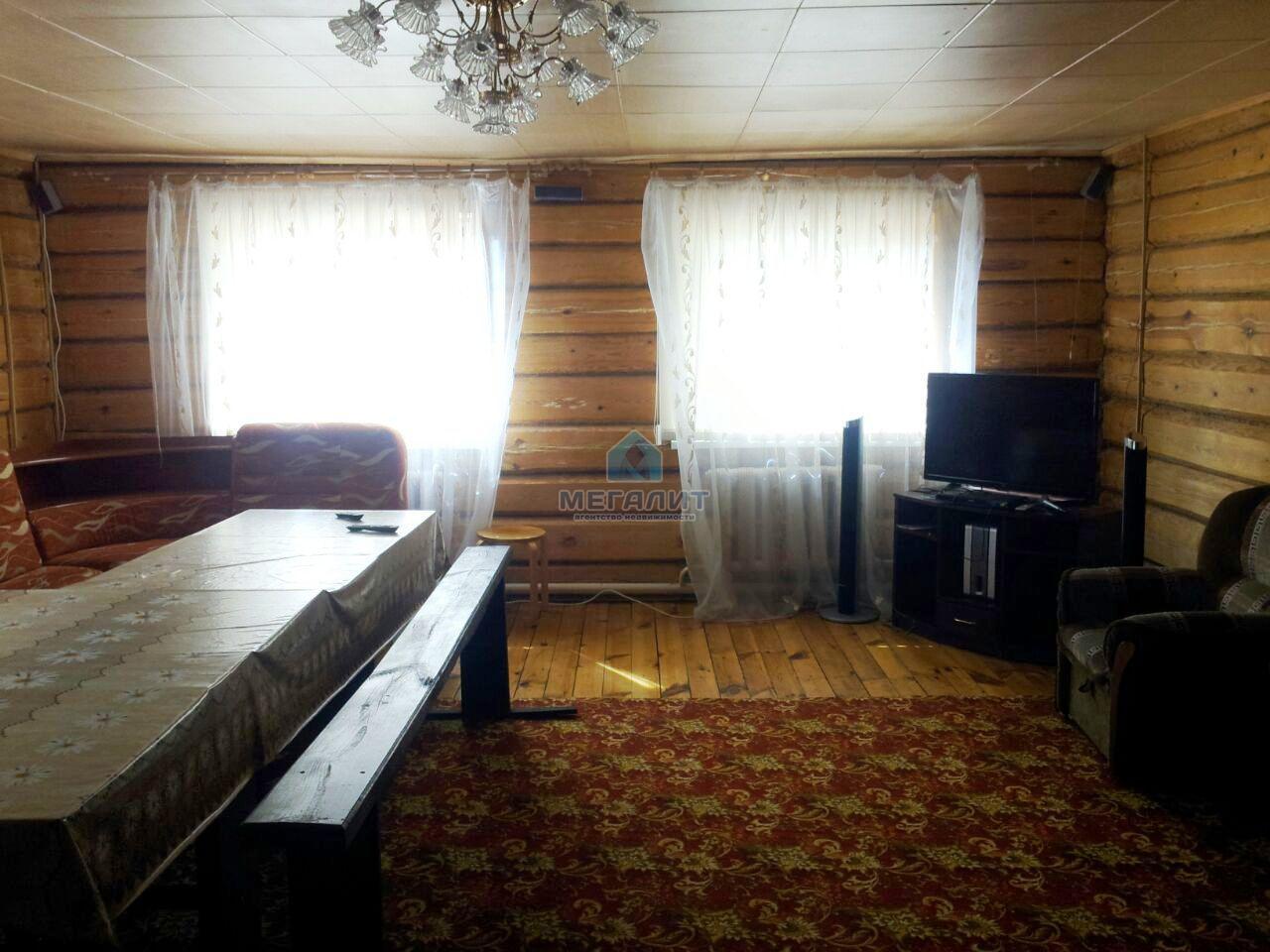 Аренда  дома Садовая, 200 м² (миниатюра №9)