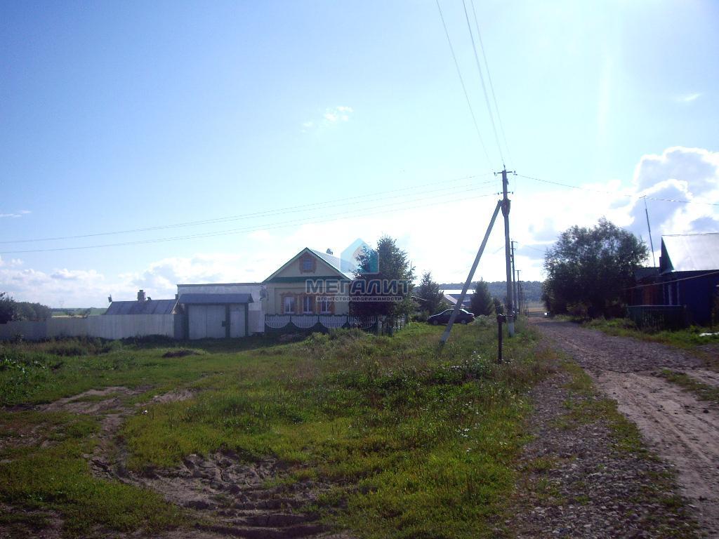 Продается земельный участок в п. Каракуль (миниатюра №6)