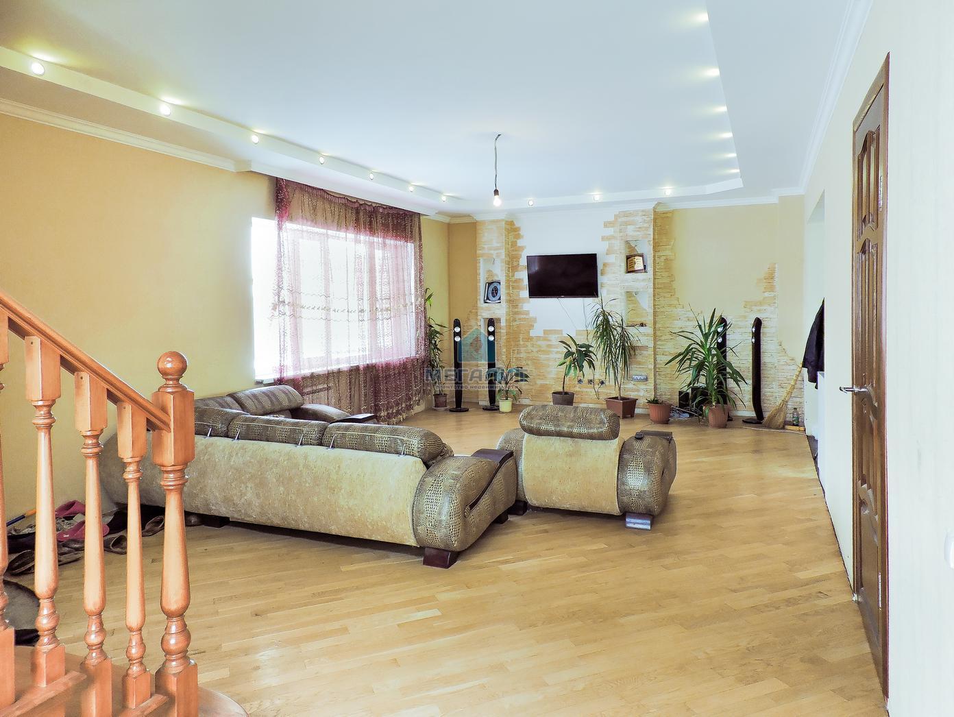 Продажа  дома П. Новая Тура, ул. Тасма