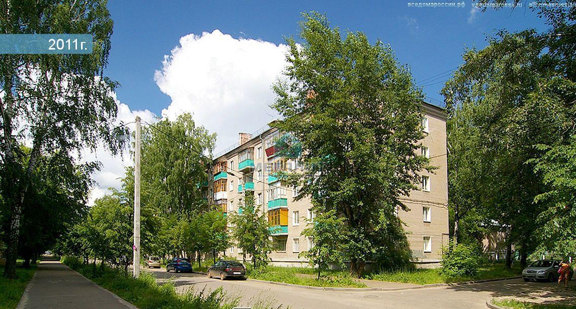 Аренда 2-к квартиры Октябрьская 48, 44 м² (миниатюра №1)