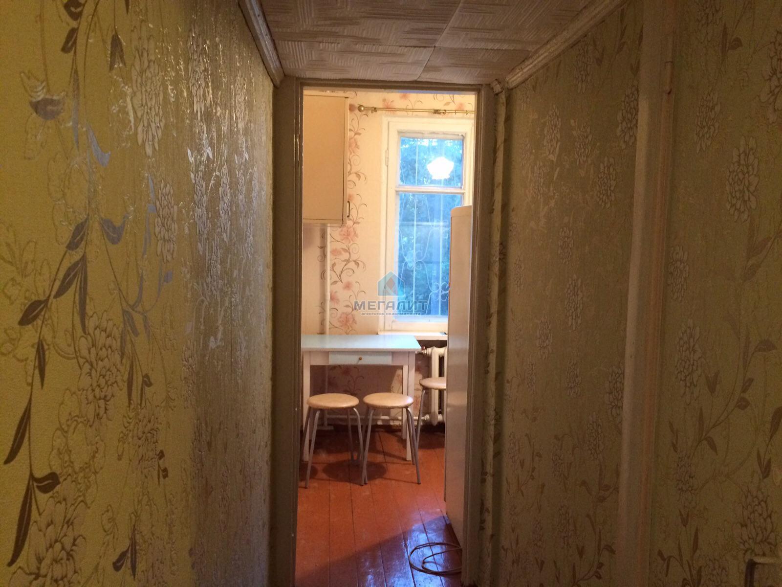 Сдается недорогая квартира! (миниатюра №6)