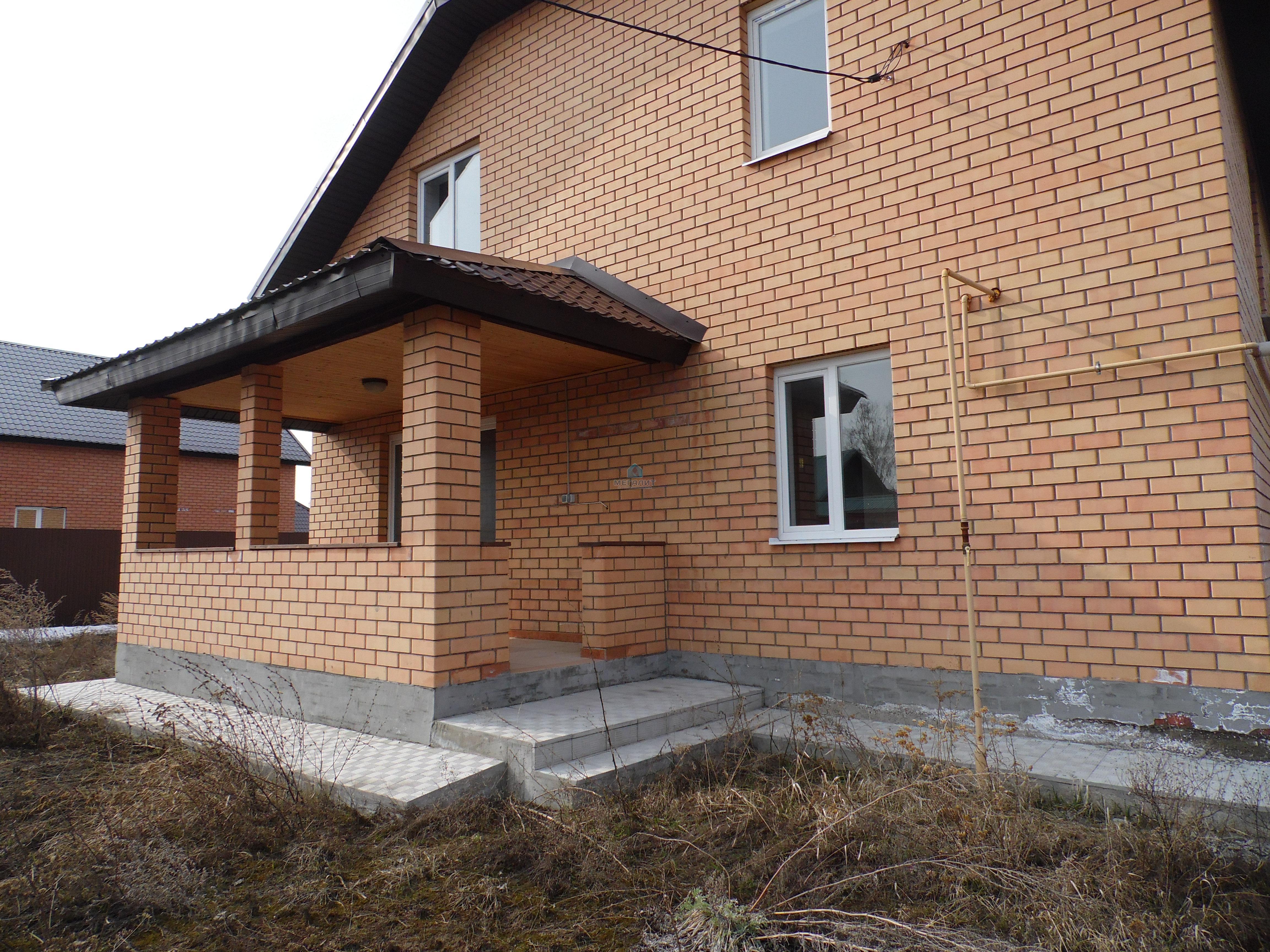 Продажа  дома Клеверная 1-ая  1а, 0 м2  (миниатюра №3)