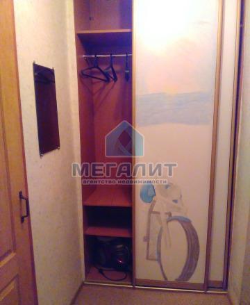 Аренда 1-к квартиры Гудованцева 31, 30 м² (миниатюра №7)